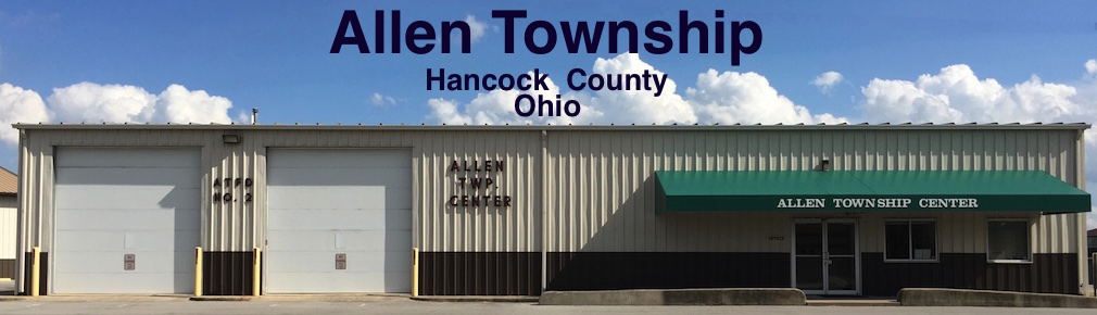 Allen Township Logo